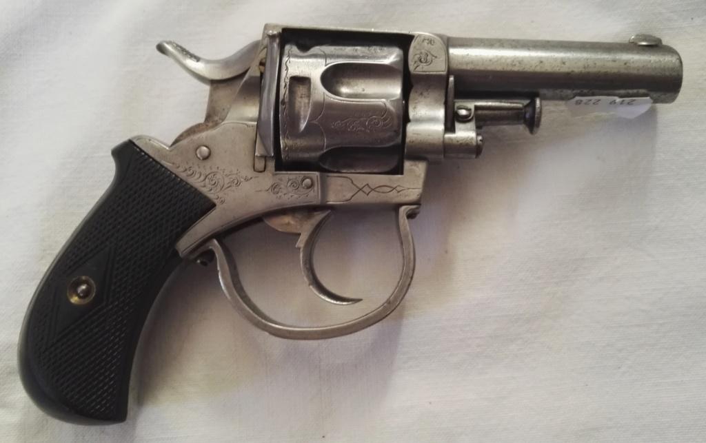 Armes à feux Bulldo11