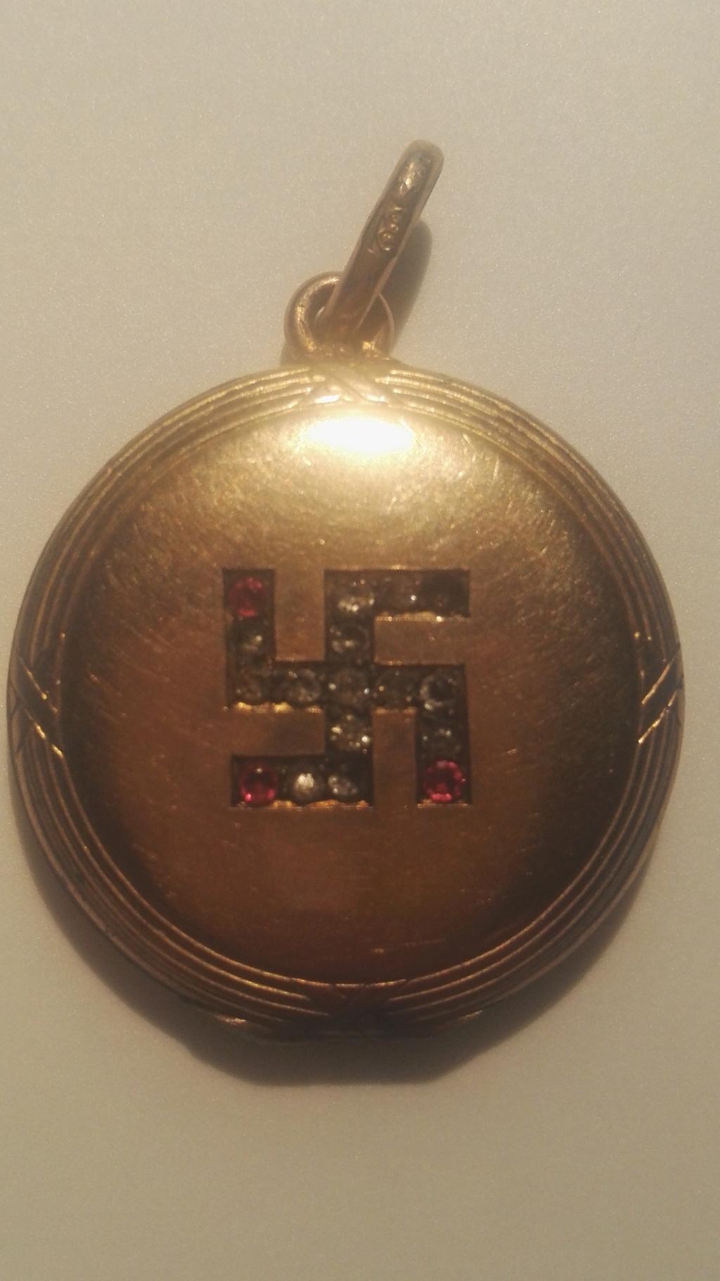 Médaille allemande Img_2129