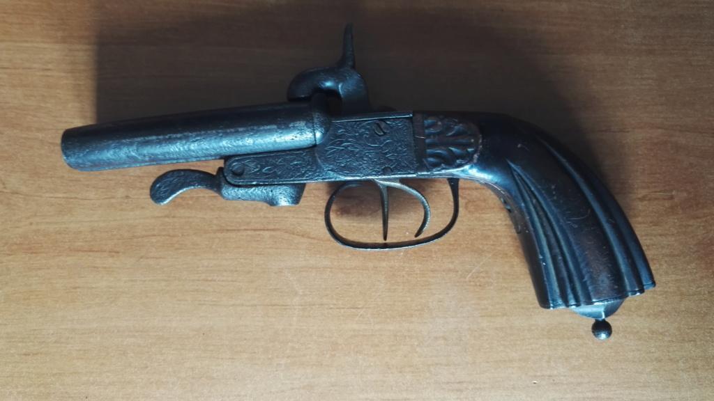 Pistolet 2 canons Img_2244
