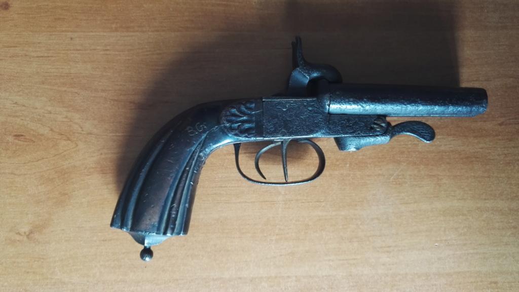 Pistolet 2 canons Img_2245