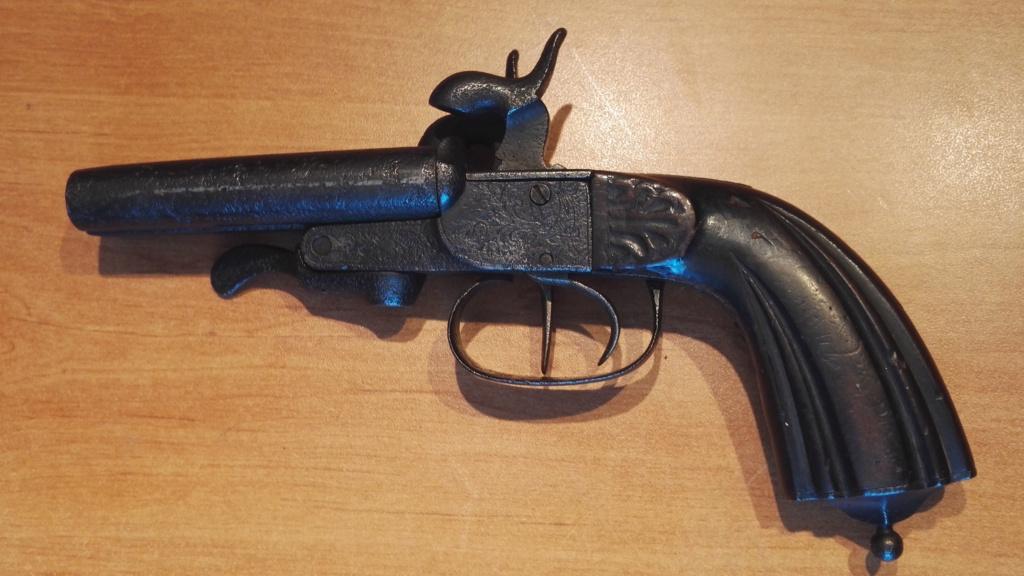 Pistolet 2 canons Img_2249