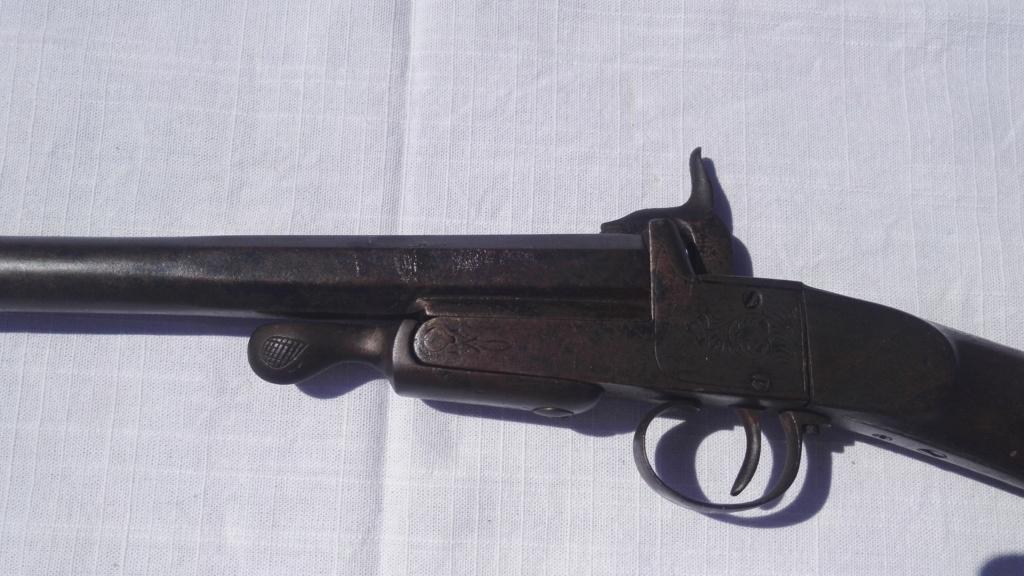 """fusil """"Simplex"""" un coup Img_2254"""