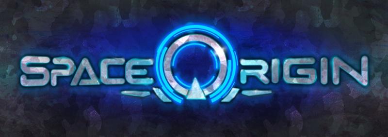 Space Origin Logo-f10