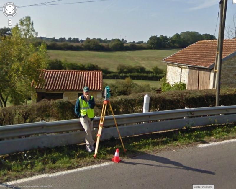 STREET VIEW : les géomètres dans leurs oeuvres Geo10