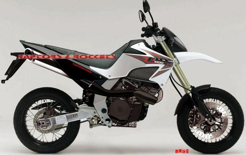 Nova sezona 2009. Honda_10
