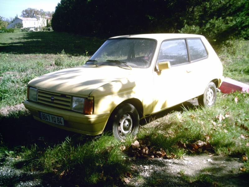 Vends Samba LS 1982 Sunp0613