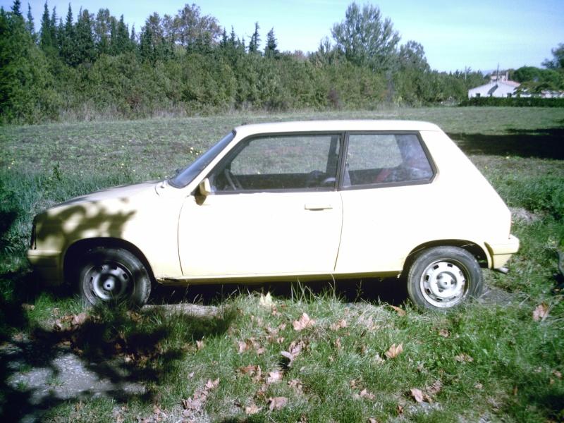Vends Samba LS 1982 Sunp0615