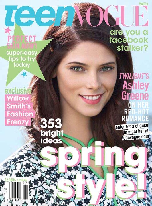 Teen Vogue : Mars 2011 00010