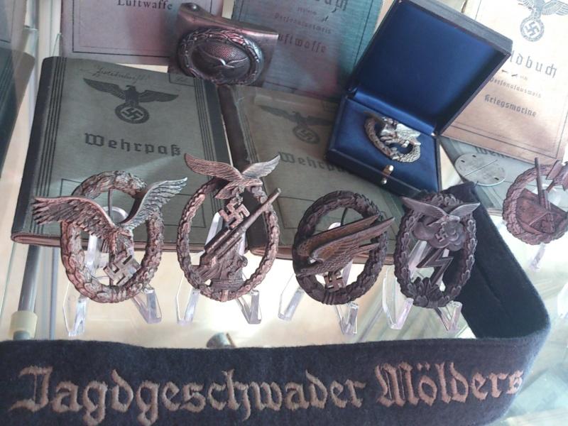 Vos décorations militaires, politiques, civiles allemandes de la ww2 - Page 3 Dsc_0155