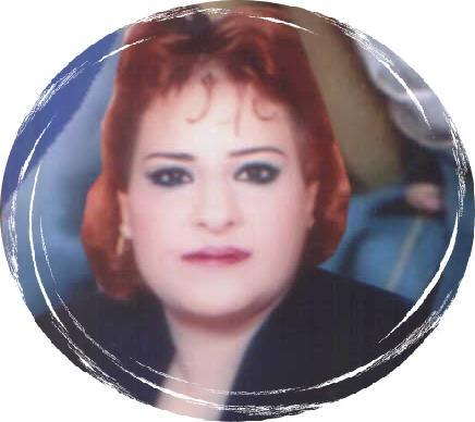 ذكرى الاربعين للام نجوى فؤاد رشاد Nagwa10