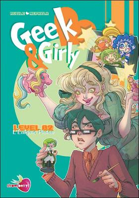 Geek and Girly Geek-g10