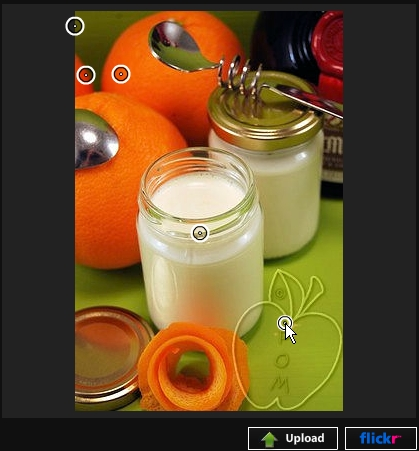Kuler : créer nuancier 5 couleurs 08_cha11