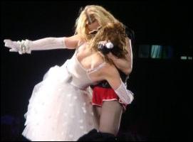 LA. Tribute n°1 - Spécial Madonna Milie10