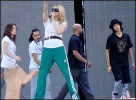LA. Tribute n°1 - Spécial Madonna Pffff10