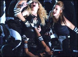 LA. Tribute n°1 - Spécial Madonna Scane10