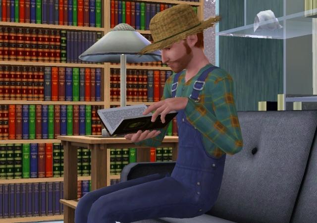 [Challenge] Bienvenue à la Ferme - Page 3 Emile311