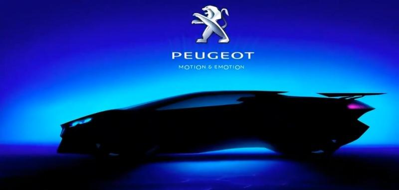 2013 - [Peugeot] GT6 Concept Peugeo10