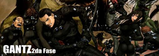 Mi retirada del jugger Gantz10
