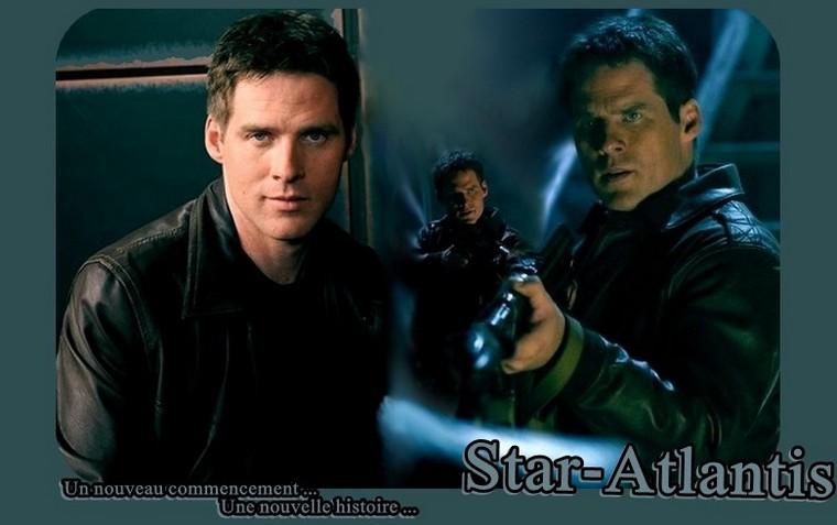 Star-Atlantis