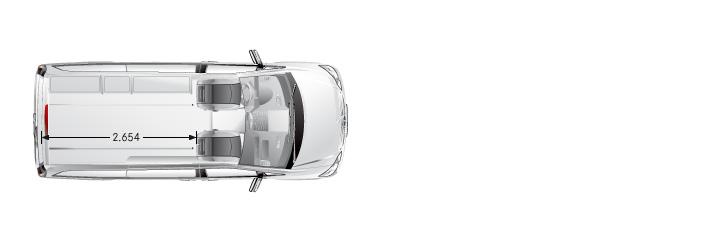 Mercedes Viano Marco Polo VS Volkswagen T5 California !!! Dimens12