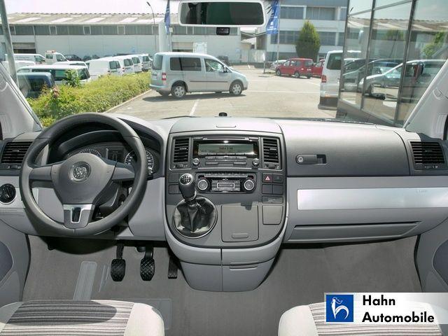 Mercedes Viano Marco Polo VS Volkswagen T5 California !!! Trvkww10