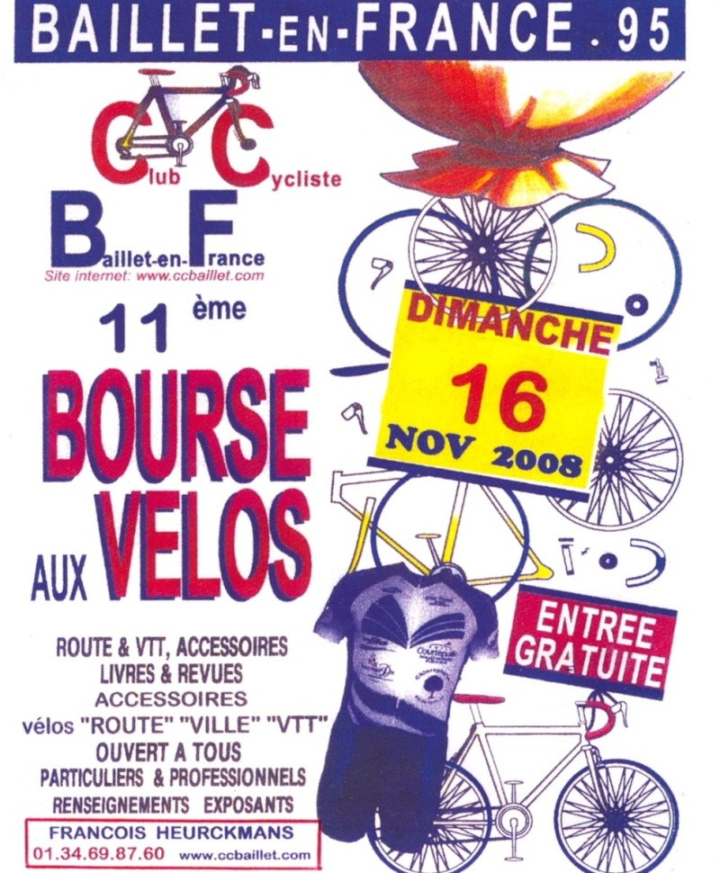 11ème bourse aux vélos Bourse10