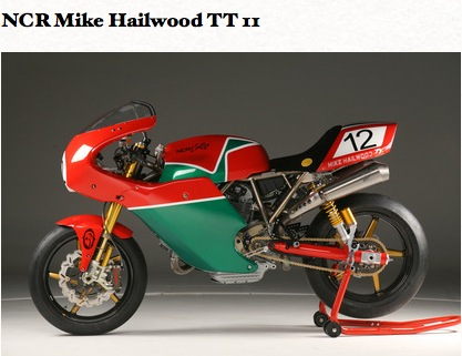 NCR Mike Hailwood TT Pictur24