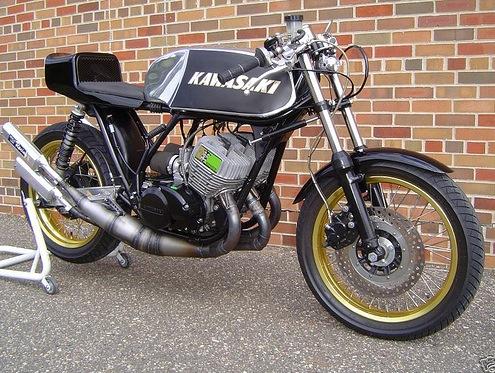 Kawasaki H2-KH750  Hybride Pictur41