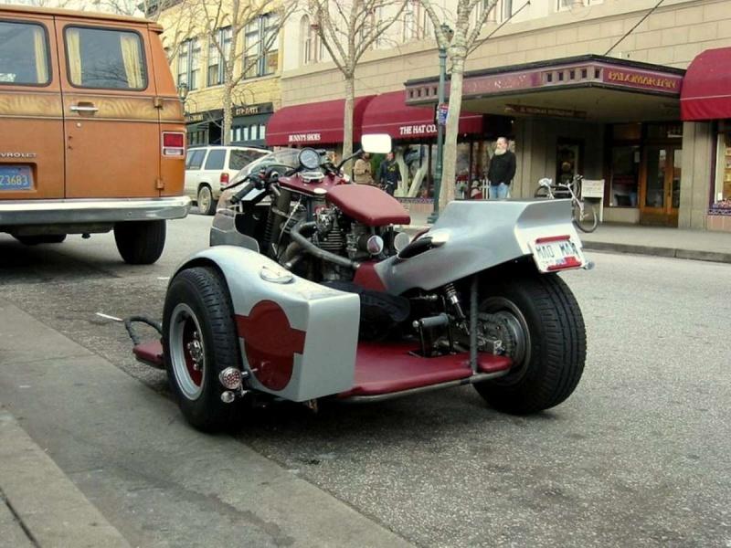 XS650 SIDE RACER HOMOLOGUE POUR LA ROUTE (USA) Xs650y12