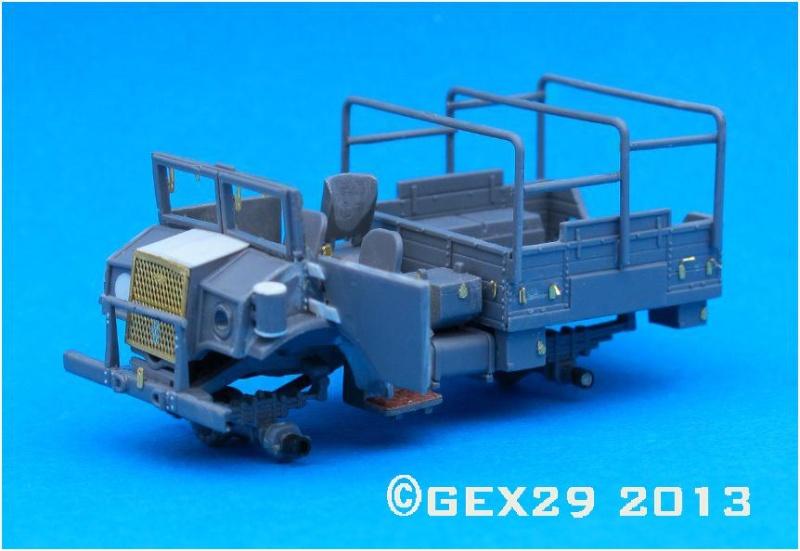 Chevrolet C15A IBG 1/72° C1210
