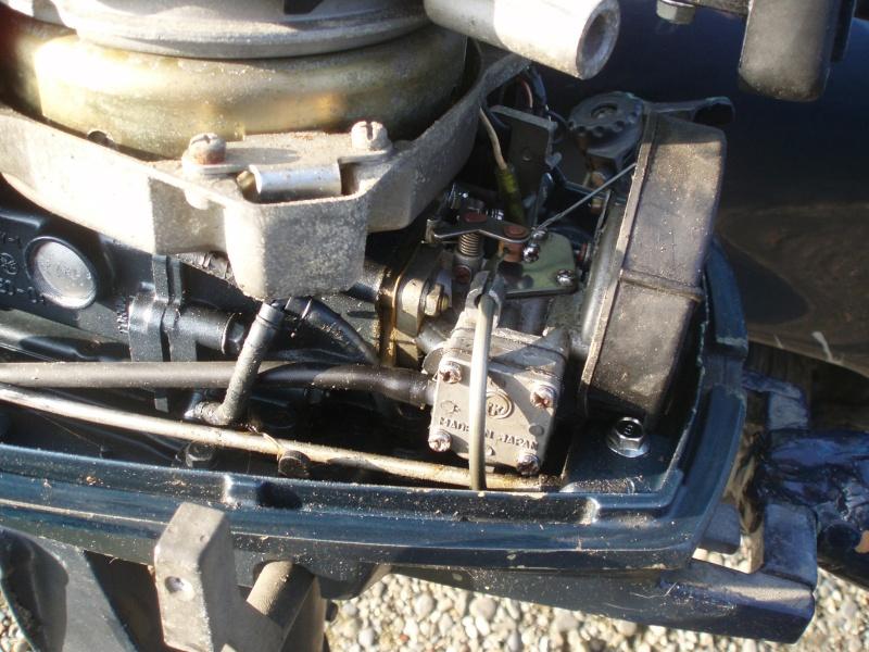 c'est quoi ce moteur ? M210