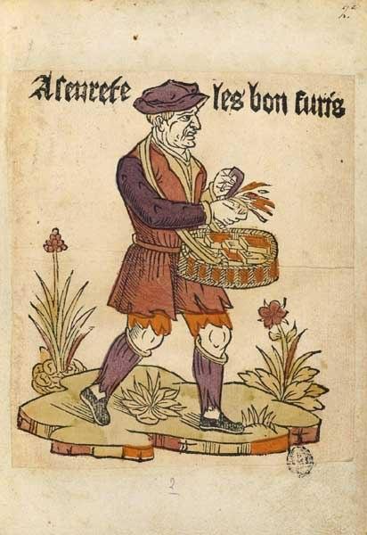 De l'usage de l'allumette au Moyen-Age Vendeu10