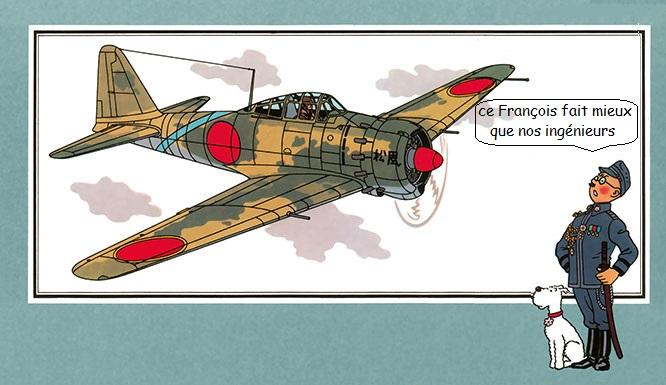 A6M3 Reisen Cdt Saburo Shindo, 582 Kokutai , Buin, juin 1943  ( Tamiya 1/48) 033_av10