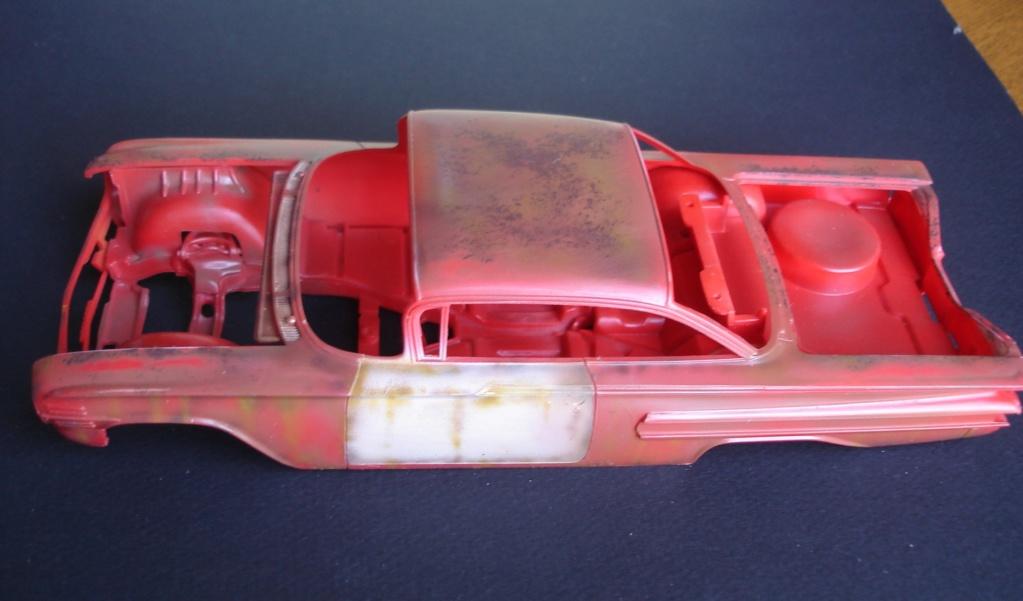 Chevrolet Impala 1960 finie 112