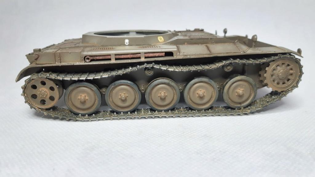 AMX 13 tourelle Chaffee (Takom 1/35°) terminé - Page 2 128
