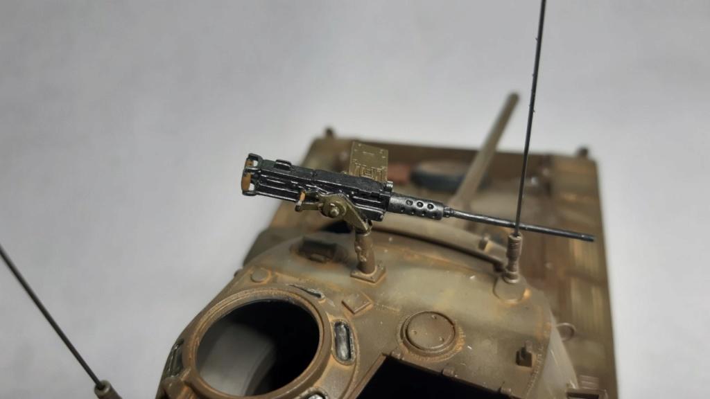 AMX 13 tourelle Chaffee (Takom 1/35°) terminé - Page 3 131