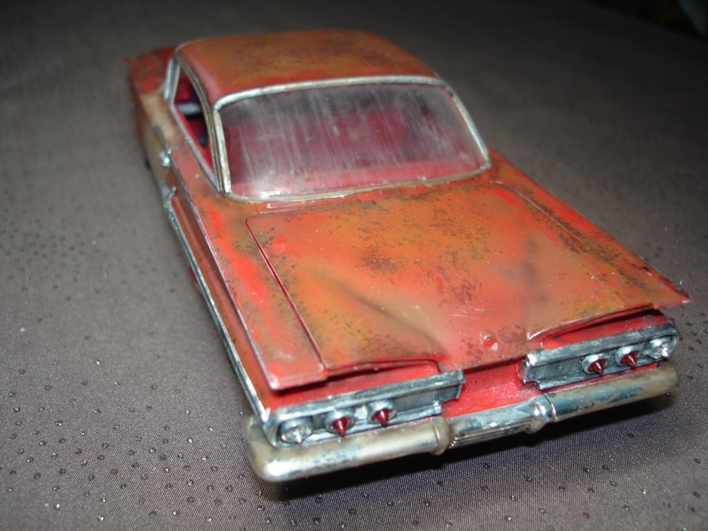 Chevrolet Impala 1960 finie 16_310