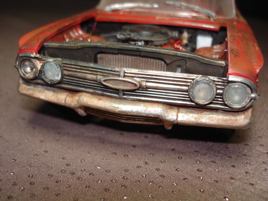 Chevrolet Impala 1960 finie 16_510