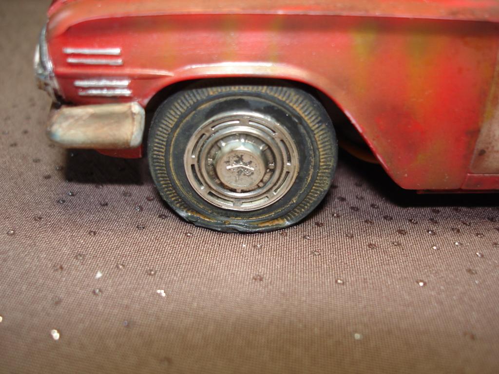 Chevrolet Impala 1960 finie 16_610