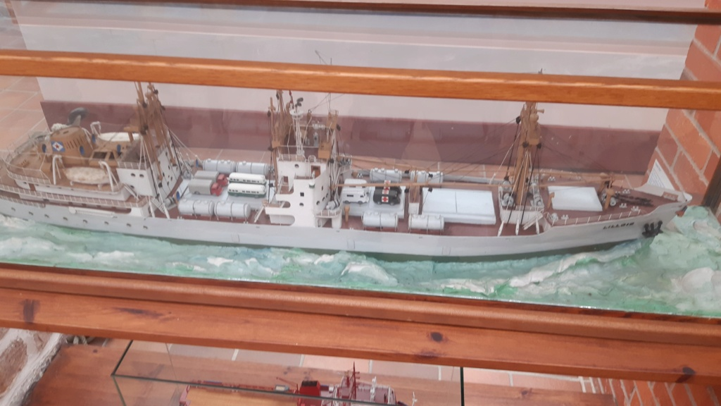 Musée de la mer de Paimpol 20200814