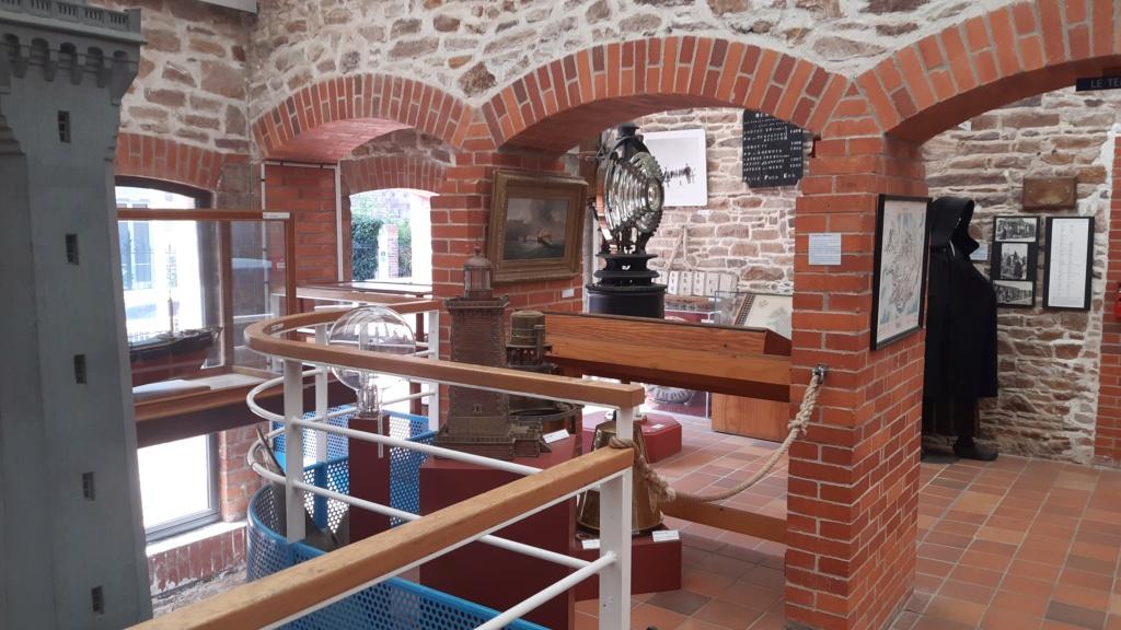 Musée de la mer de Paimpol 20200815