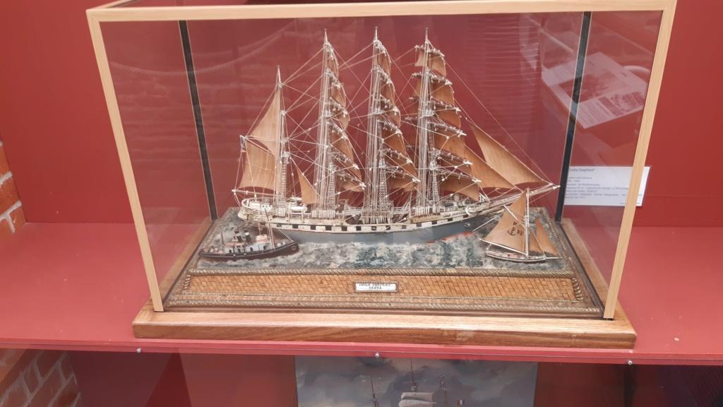 Musée de la mer de Paimpol 20200816