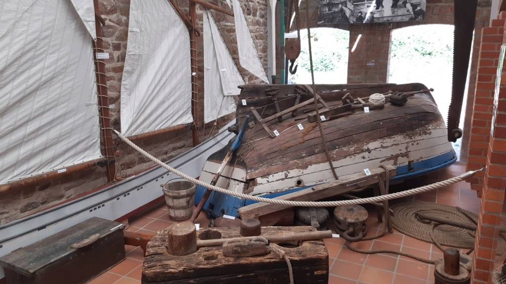 Musée de la mer de Paimpol 20200817