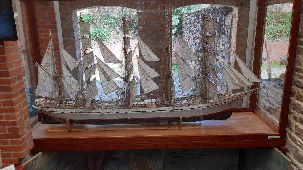 Musée de la mer de Paimpol 20200818