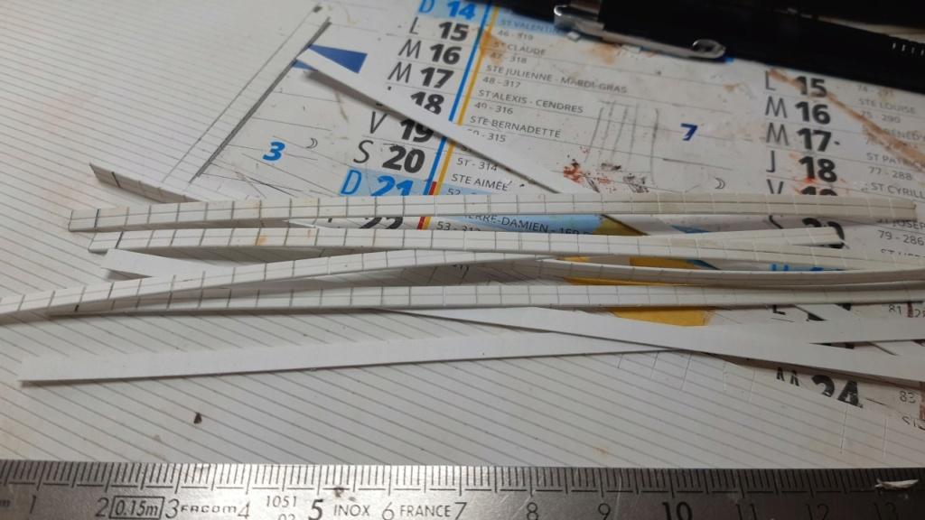 Somua S 35 Tamiya 1/35° (diorama terminé en pg 10) - Page 8 5110