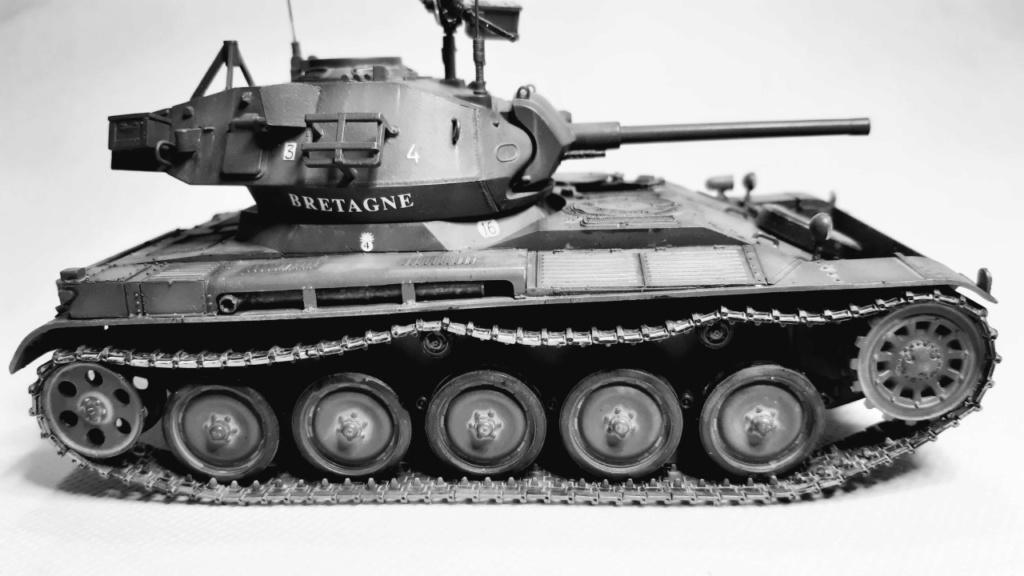 AMX 13 tourelle Chaffee (Takom 1/35°) terminé - Page 3 518