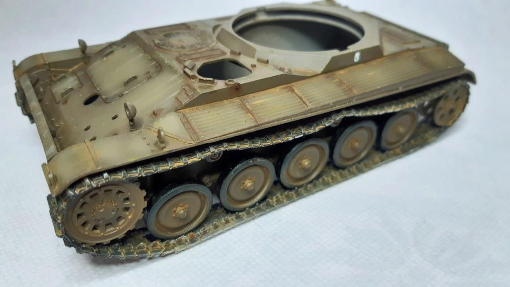 AMX 13 tourelle Chaffee (Takom 1/35°) terminé - Page 2 619