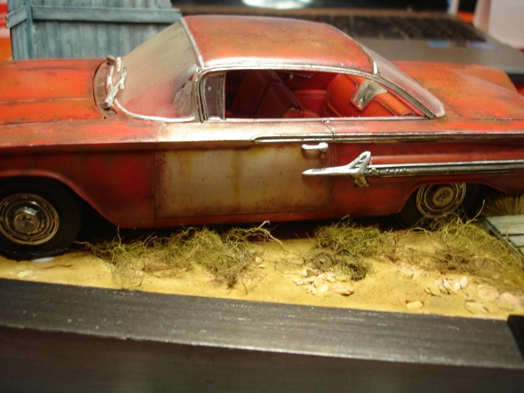 Chevrolet Impala 1960 finie - Page 2 712