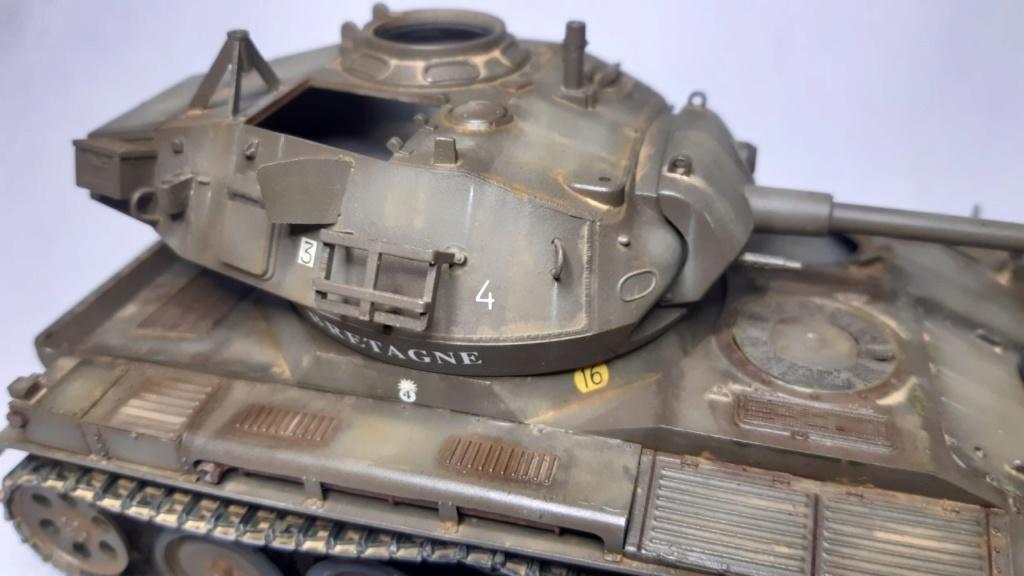 AMX 13 tourelle Chaffee (Takom 1/35°) terminé - Page 2 A_712