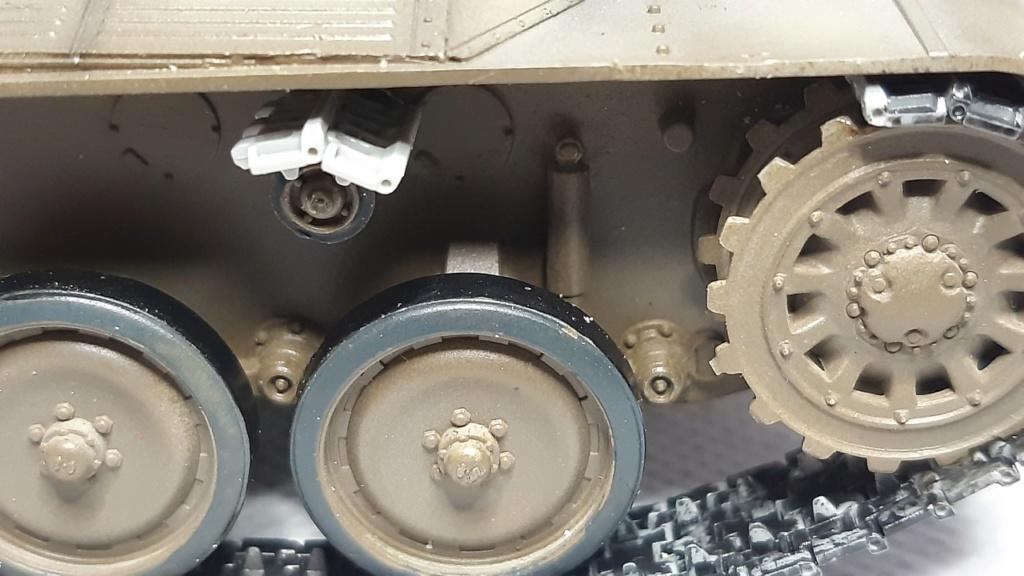 AMX 13 tourelle Chaffee (Takom 1/35°) terminé - Page 2 Ch_1410